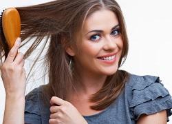 Травы и масла при выпадении волос: что поможет?