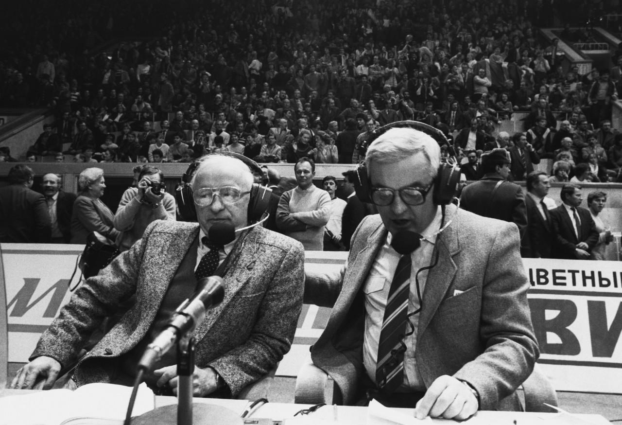 Метод Гомельского: чего стоили прославленному тренеру победы сборной СССР