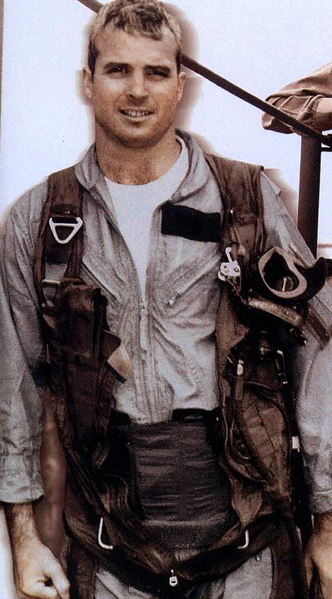 «Подвиги» Джона Маккейна