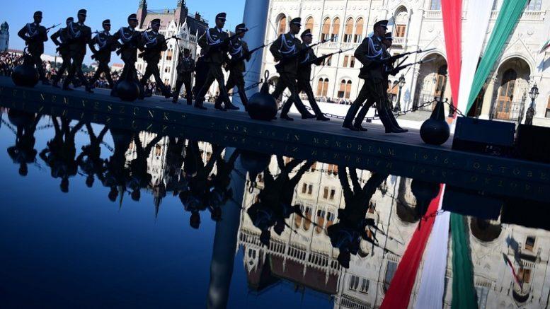 Хамство британцев в адрес венгров сыграло на руку русским «шпионам»