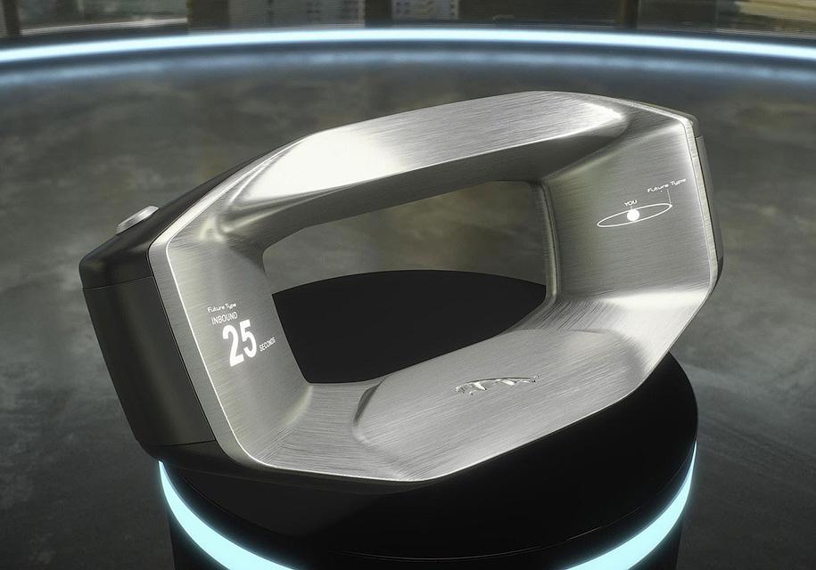Jaguar придумал умный руль с искусственным интеллектом