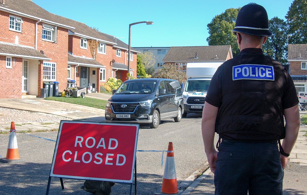 """Telegraph: британские спецслужбы выявили третьего """"грушника"""" подозреваемого в отравлении Скрипалей"""