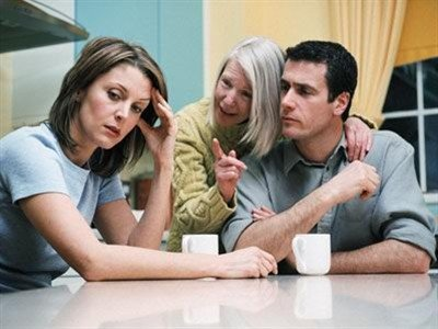 Чтобы понять потенциального мужа, начните ходить на свидание… с его мамой