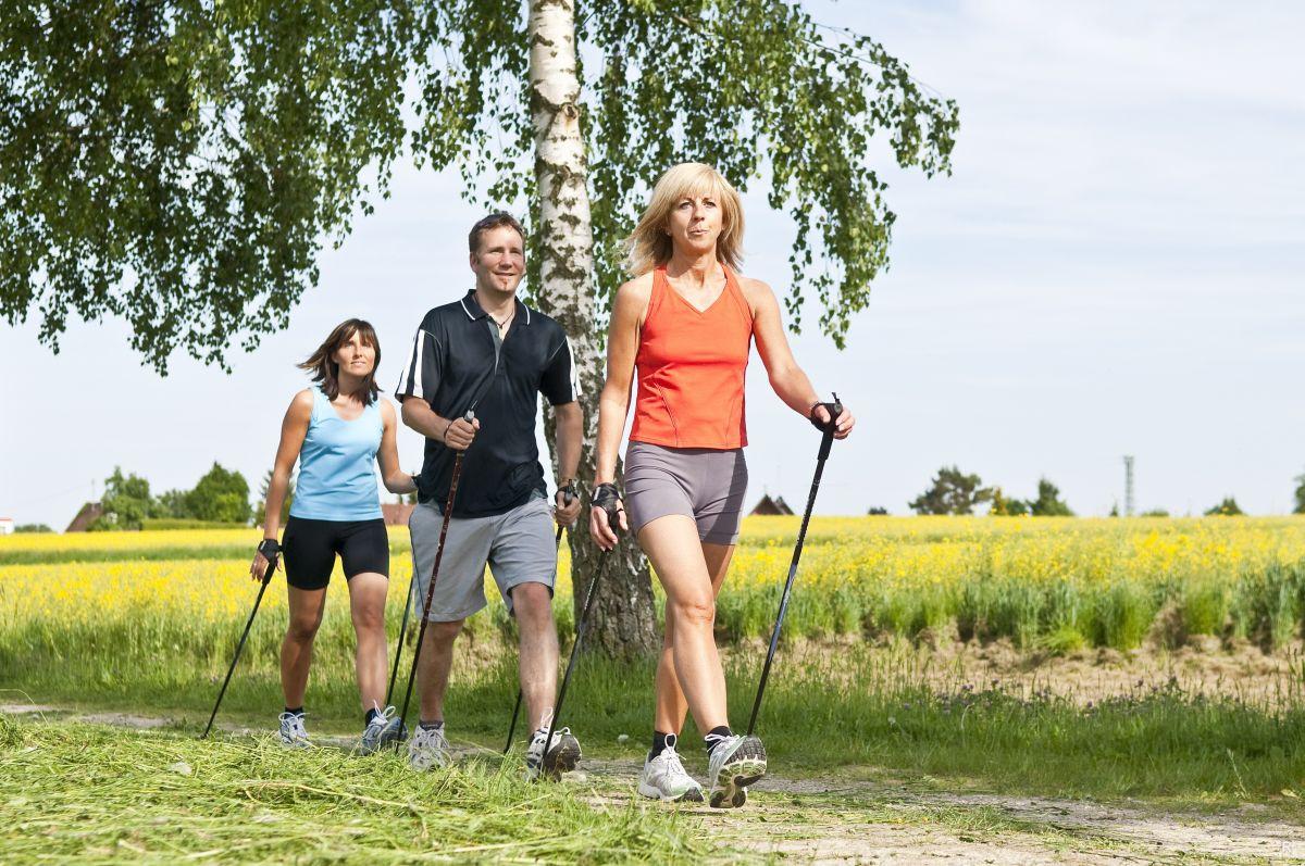 Сердцу нужна скорость: медленная ходьба укорачивает жизнь