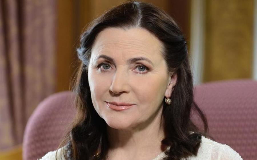 У меня нет для них песен: знаменитая украинская певица Матвиенко потрясла заявлениями об АТО