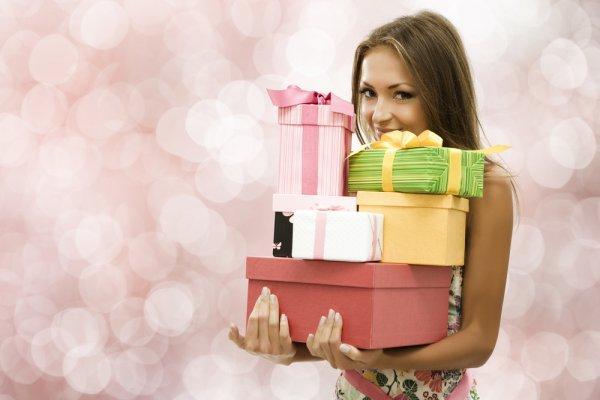 Чтобы стать баловнем судьбы — принимайте от нее подарки