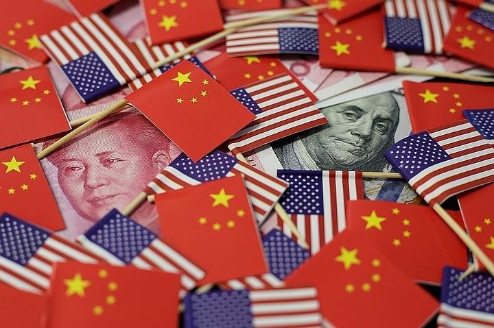 Трамп сообщил о готовности к переговорам с Китаем, несмотря на повышение пошлин