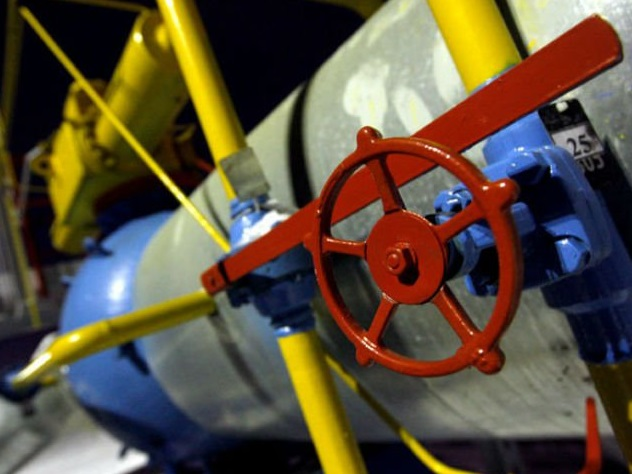 Новые маршруты поставок газа…