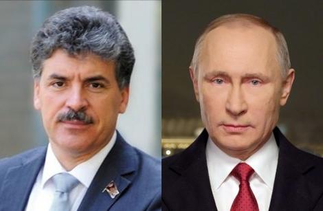 Восемь причин не голосовать за Путина