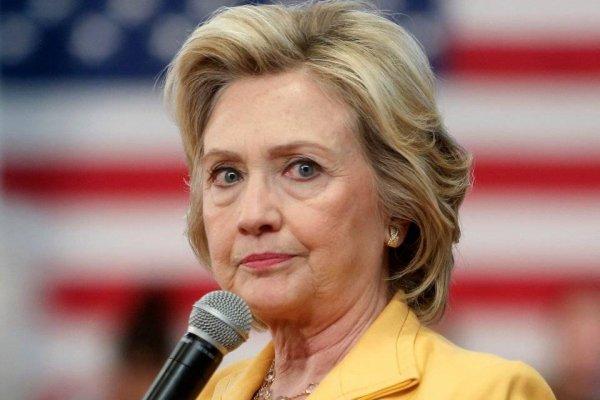 Хиллари Клинтон обвинила Трампа в «подстрекательстве русских»