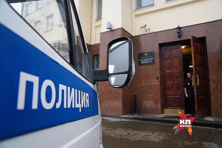 В Дагестане после убийства полицейских ввели план «Сирена»