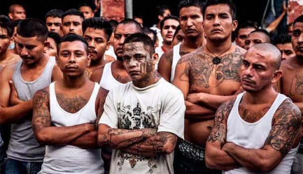 Суровые мексиканцы - за врем…