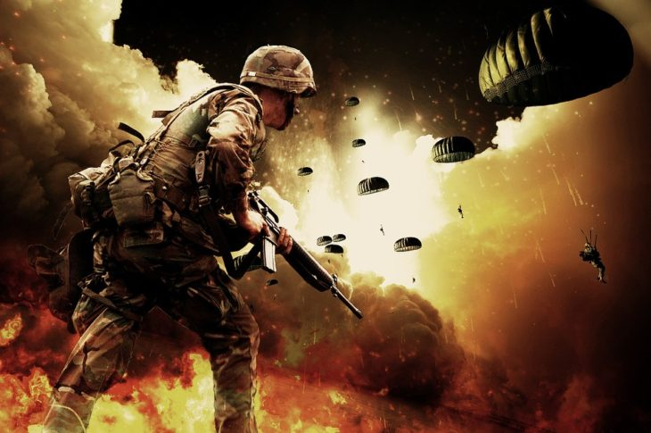 СРОЧНО: Спецназ в Сирии уничтожил группу боевиков США, шедших на помощь ИГИЛ (ФОТО 18+)
