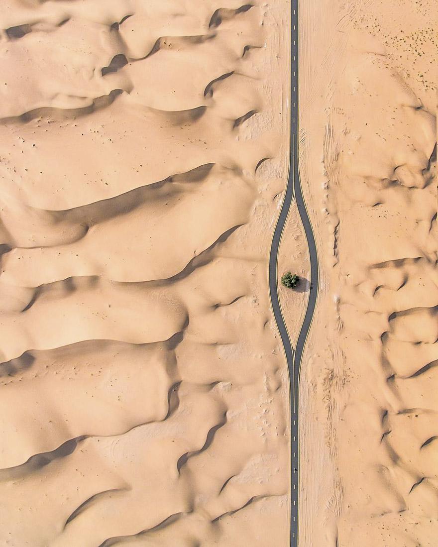 Всемогущие пески Дубая