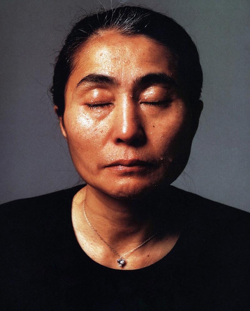 Йоко Оно celebrities, cinema, stars, звезды, знаменитости, классики фотографии, портреты