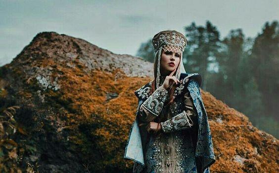 7 самых красивых женщин в русской истории