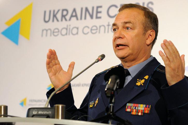 Украинский генерал раскрыл план разгрома России