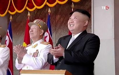 Австралия пообещала помочь США в случае нападения КНДР