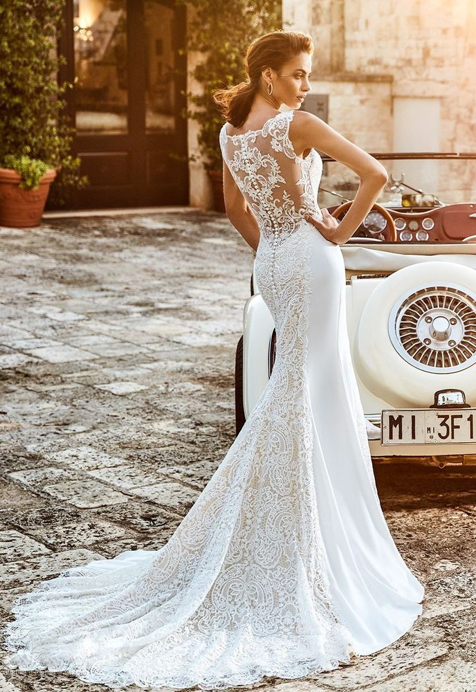 ТОП-7 тенденций свадебной мо…