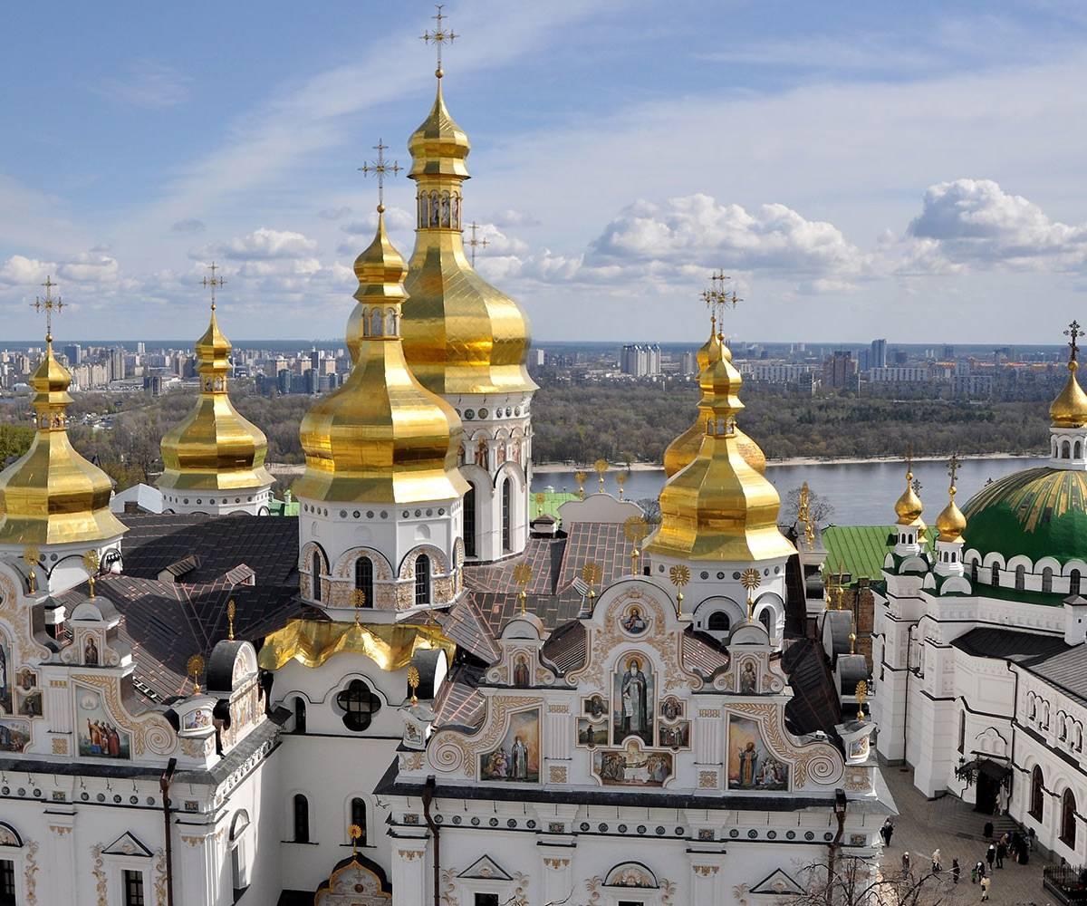 Подготовка захвата Киево-Печерской лавры: Украина начала активные действия
