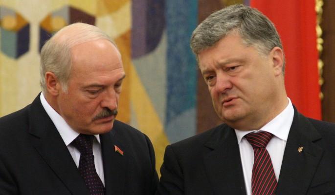 Лукашенко крепко врезал бесп…