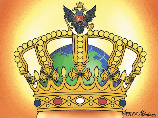 Путин всемогущий: полномочия…