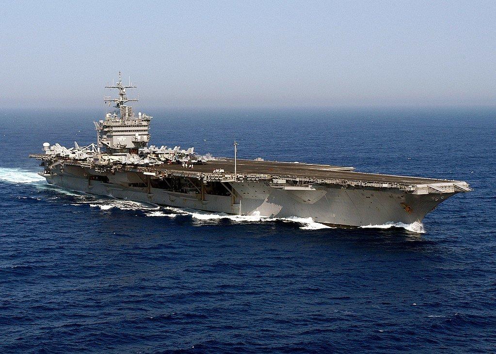 Блеф Пентагона: корабли США не изменят расклад сил в Черном море