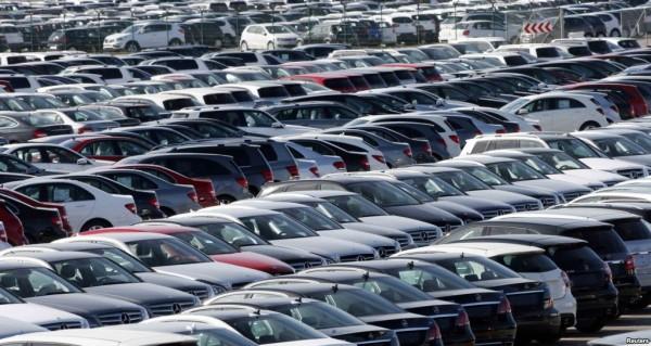 Какие автомобили обречены по…