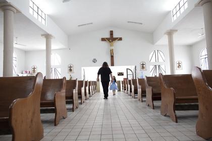 Крещение дочери довело американку до тюрьмы