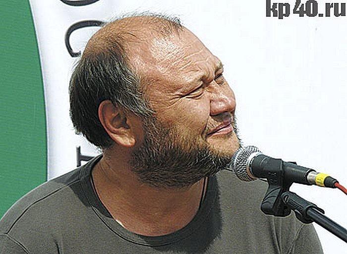 Юрий Степанов актеры, история, кинематограф