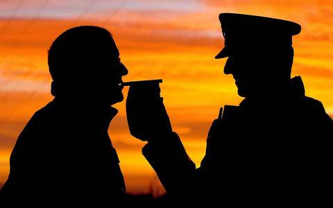 Выходные начались: ЗР ловит пьяных водителей