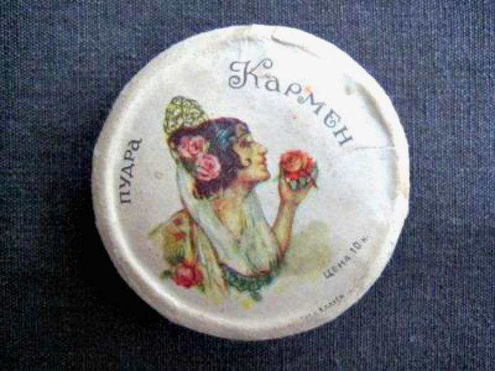 Для тех, кто помнит: какой была советская косметика и парфюмерия