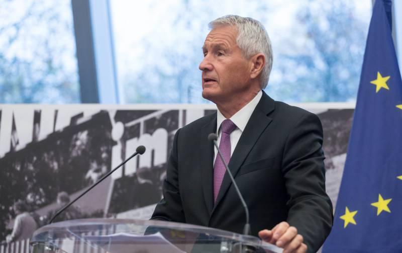 Генсек Совета Европы: пусть Россия меняет законы ради наших СМИ