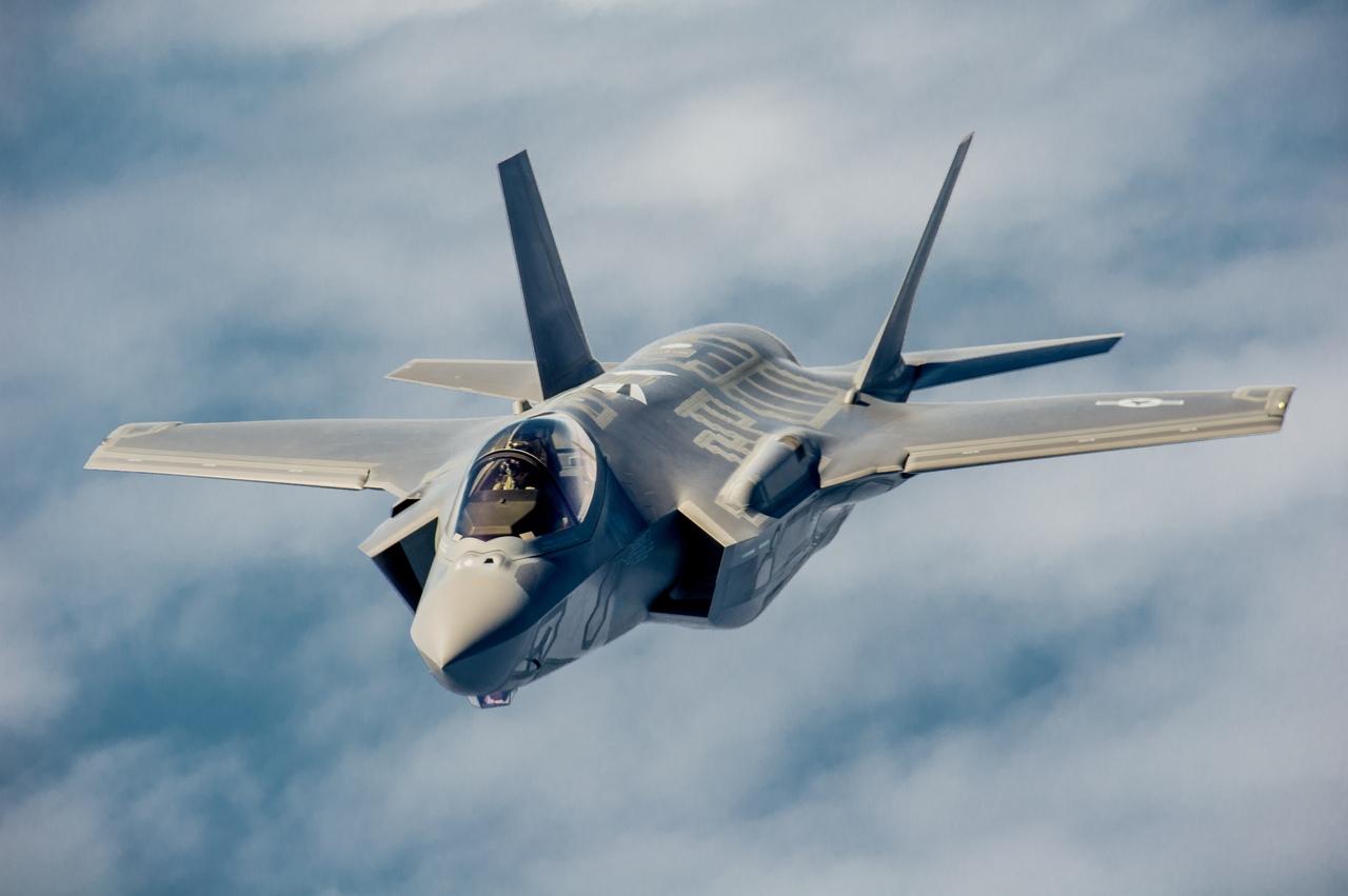"""""""Убить"""" целую кучу """"зайцев"""" уничтожением одного израильского F-35"""