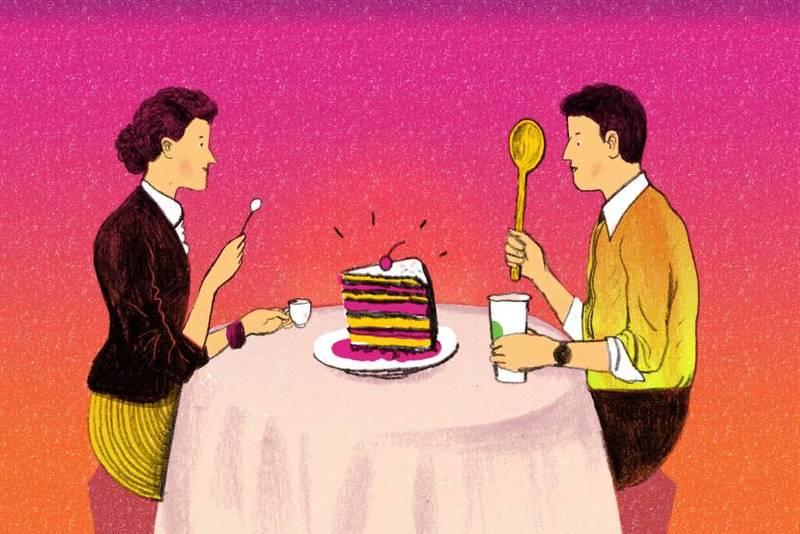 Почему мы поправляемся с возрастом: 6 причин