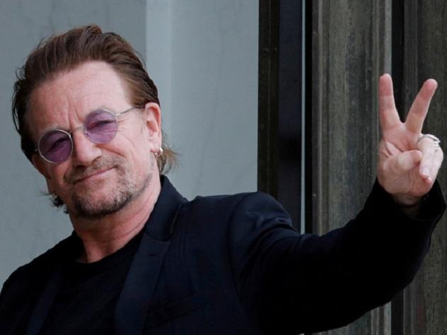 U2 и Гарт Брукс стали самыми богатыми музыкантами прошлого года