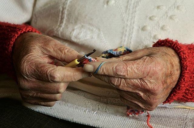 Правительство РФ вносит в Госдуму проект закона о пенсионном возрасте