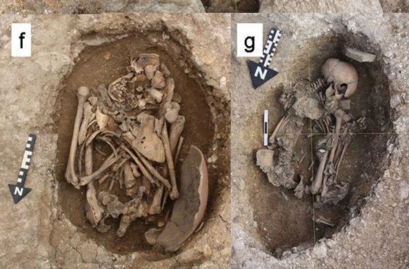 Археологи нашли в Андах свидетельства древних жестоких ритуалов
