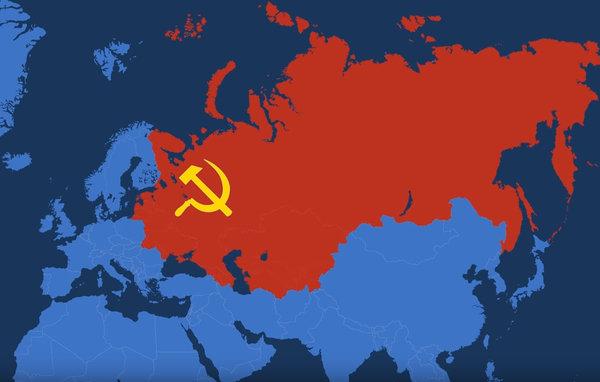 Иностранцы о том, какой бы стала Россия если бы вновь был воссоздан Советский Союз?