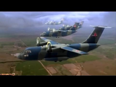 Завершены частотные испытания первого летного экземпляра новейшего Ил-112В