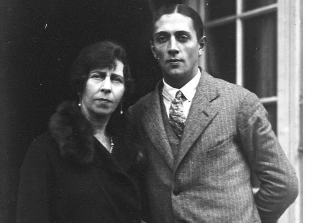 Как русский авантюрист влюбил в себя германский высший свет