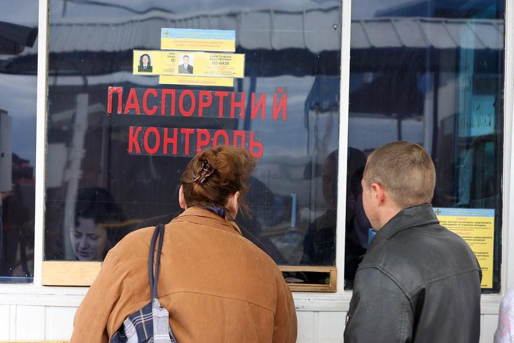 Украинских гастарбайтеров вы…