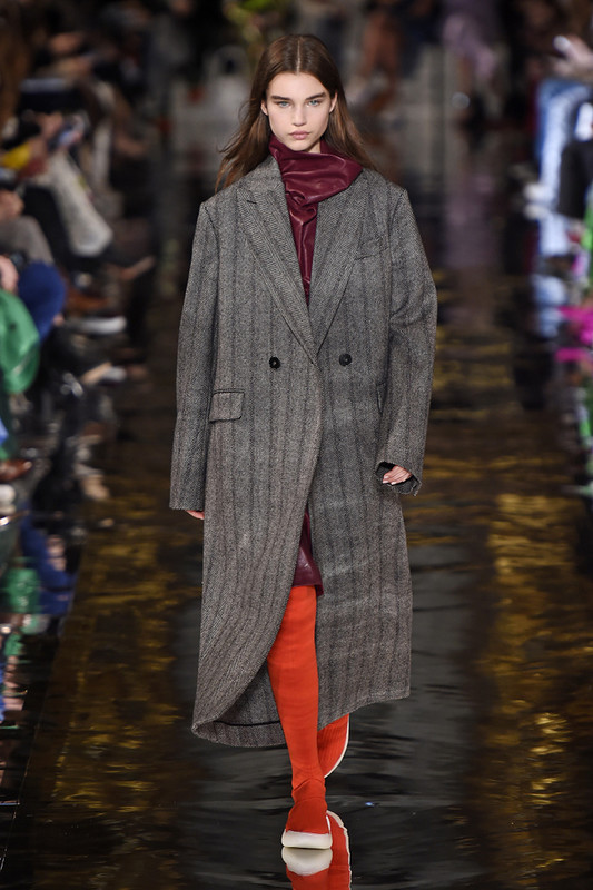 Stella McCartney RTW Fall 2018