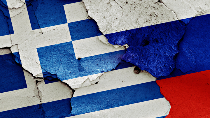 Греция призналась, почему на самом деле разругалась с Россией