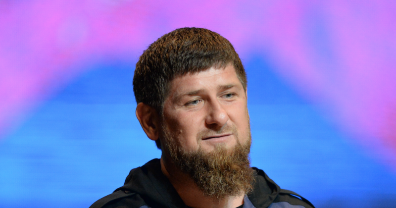 Кадыров попросил у Путина магистраль