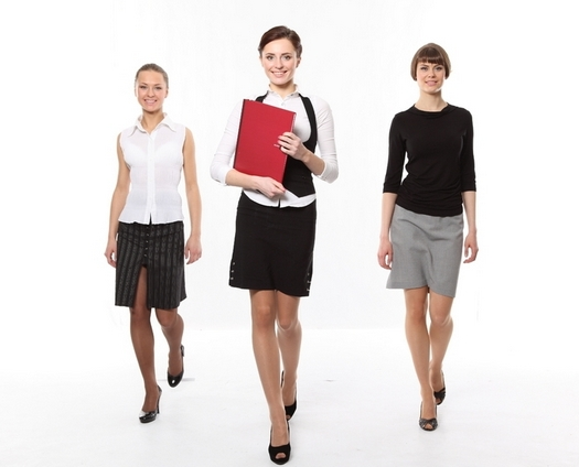 Должна ли женщина работать?