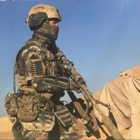 Убегали все, кроме одного русского солдата: американцы о подвиге спецназа РФ в Сирии