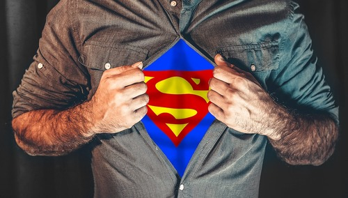 Американские ученые разработали суперкостюм для поднятия тяжестей