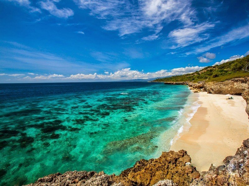 Остров Жако, Восточный Тимор необитаем, потому, что считается священным. Туристы лишь ненадолго могут разбить здесь лагерь жизнь, земля, интересное, необитаемые острова, факты