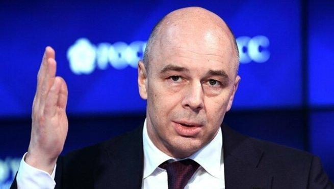 Силуанов: налог на самозанятых будет введен в 2020 году. А налога на сверхдоходы не будет